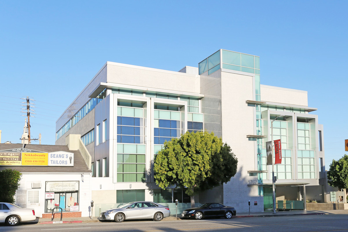 1762 Westwood Blvd Century City Office Space